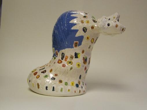 Marie Holohan ceramics 2015